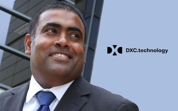 Seelan Nayagam - Managing Director A/NZ, DXC Technology