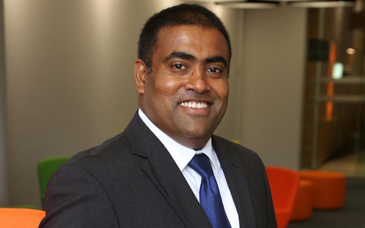 Seelan Nayagam (DXC Technology)