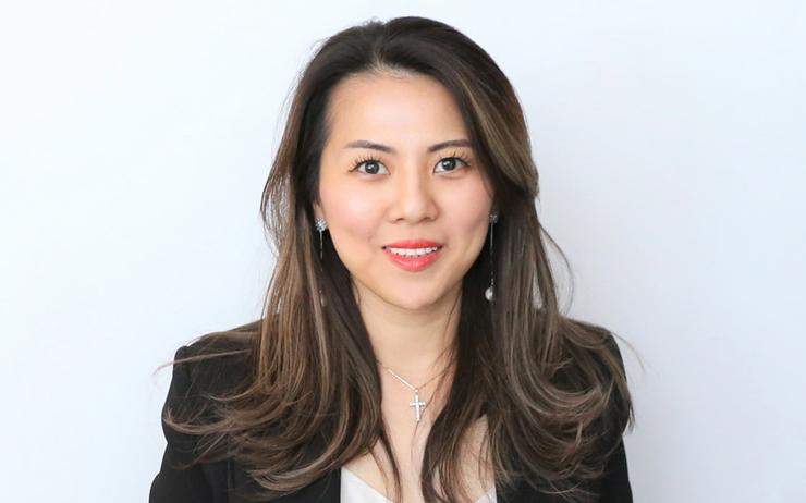 Sherie Ng (Microsoft)