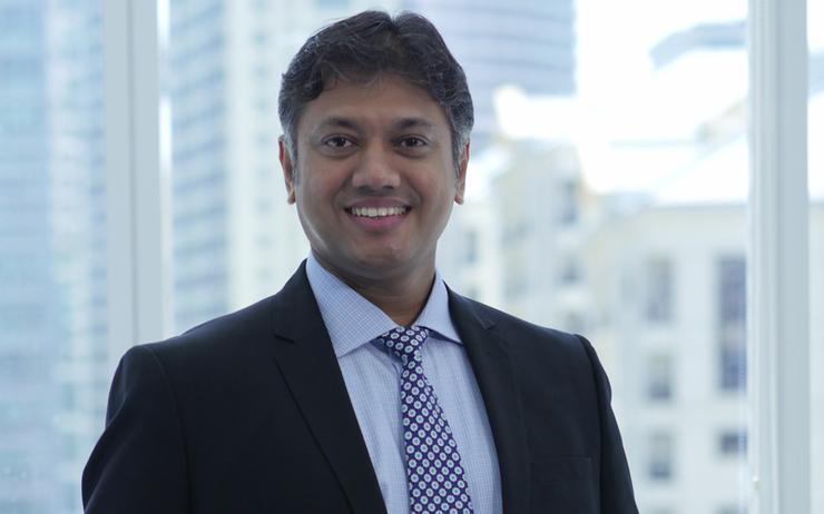 Shiju Varghese (TCS)