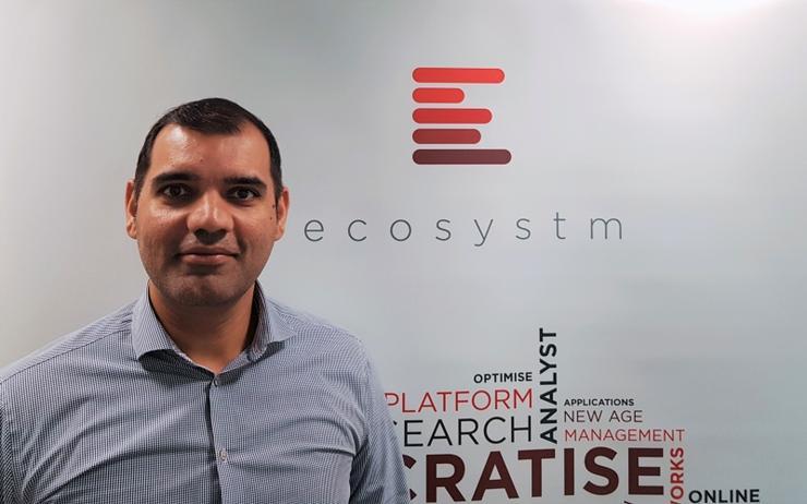 Sid Bhandari (Ecosystm)