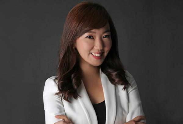 Sojung Lee (SolarWinds)