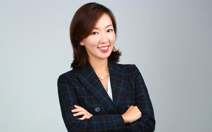 Sojung Lee (SolarWinds)