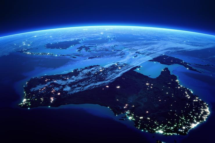 Australia slipping in global technological competitive rankings