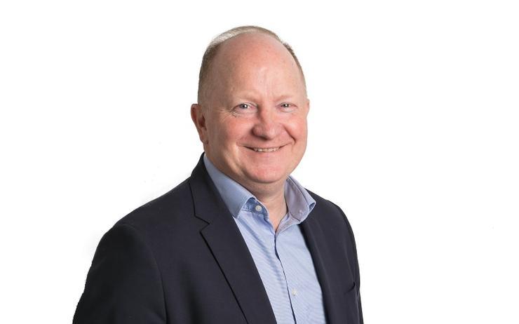 Geoff Neate (Spirit Telecom)