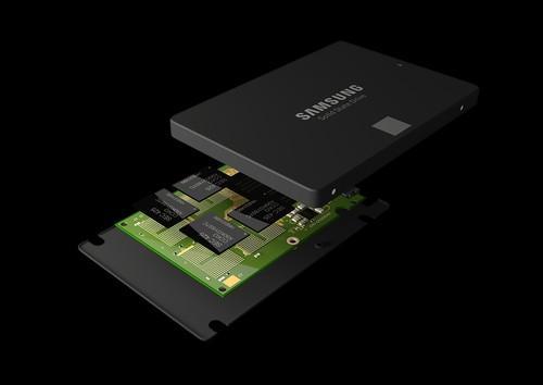Samsung's 850 Evo SSD (1)