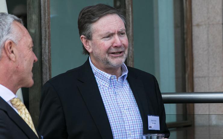 Steve Cronan (SecureSoft)