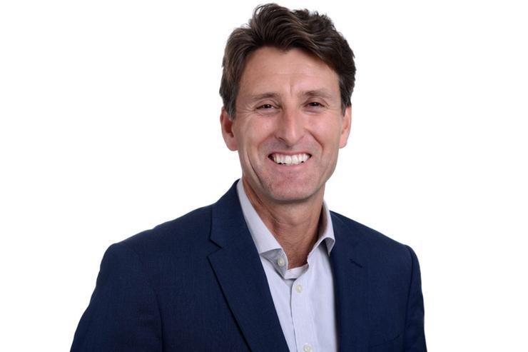 Steven Worrall (Managing director - Microsoft Australia)