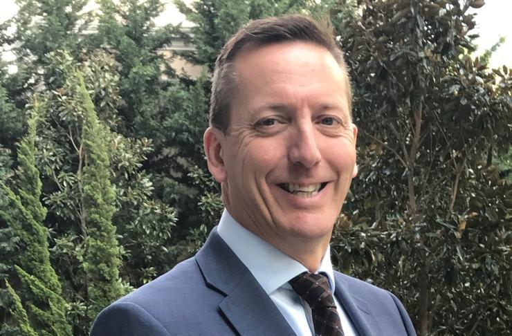 Stuart Rees (Software AG)