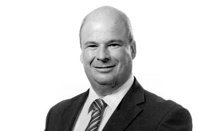 Superloop chief financial officer, Greg Bryant.