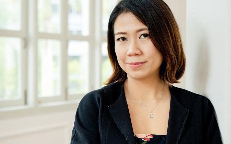 Isabella Kusumawati (SUSE)