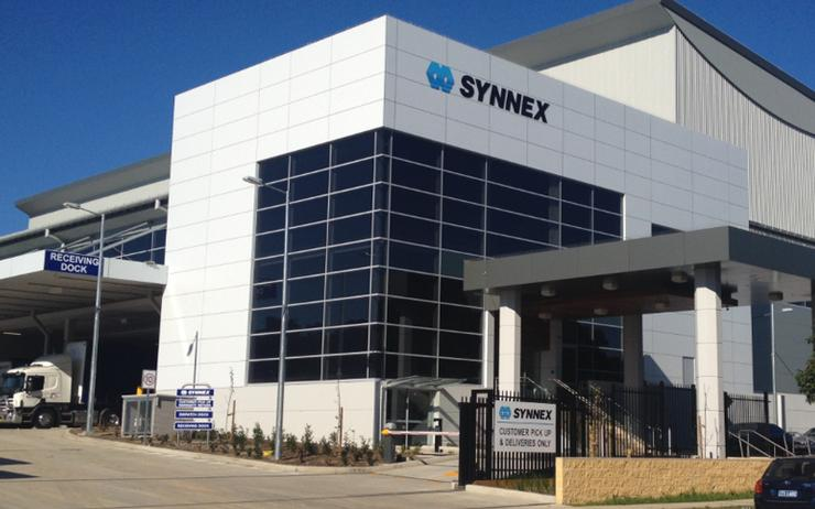 Synnex strengthens finance options through automation arn credit synnex australia malvernweather