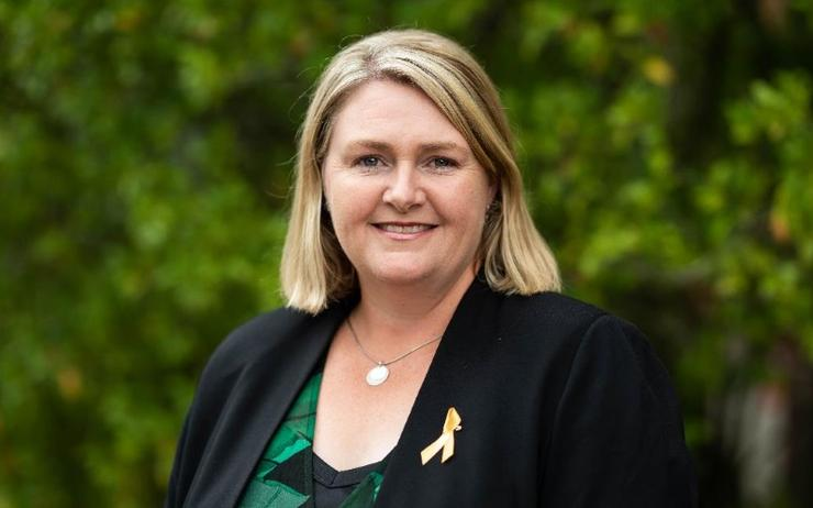 Tammi Rose (Yarra Ranges Council)