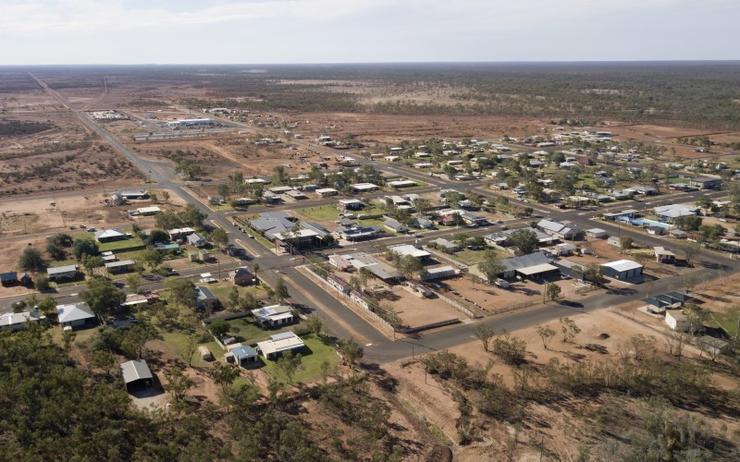 Thargomindah, Queensland