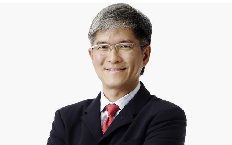 Thomas Pang (Keppel T&T)