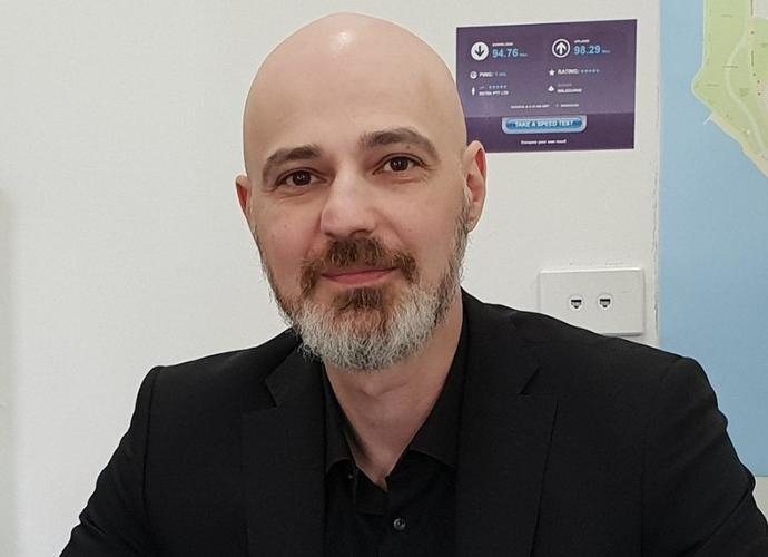 David Klizhov (DGtek)