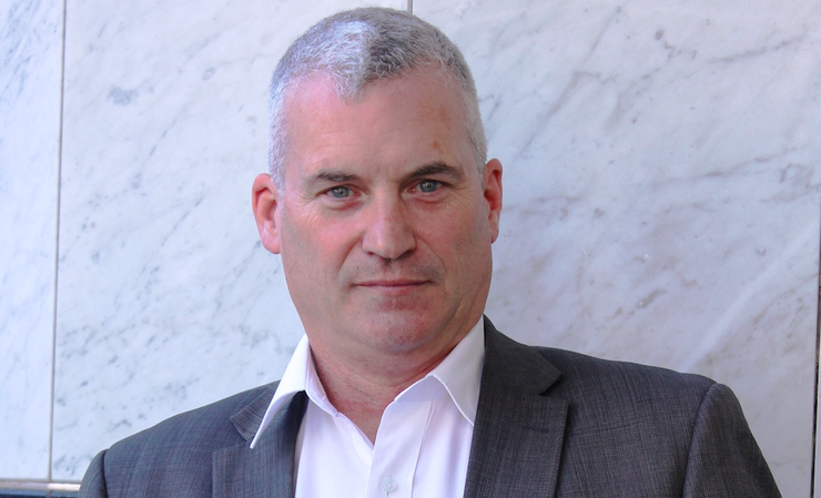 Tim Murphy - Country Manager A/NZ, Arbor Networks