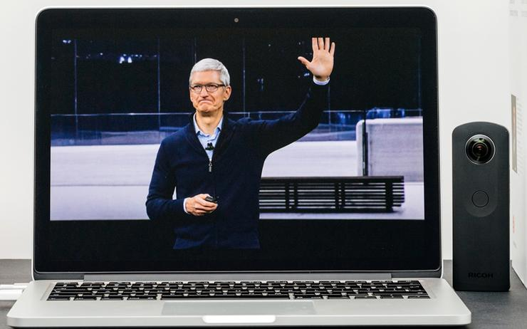 Tim Cook (Apple)