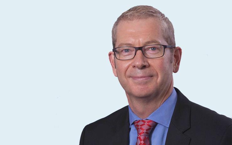 Timothy Pilgrim - Australian Privacy Commissioner