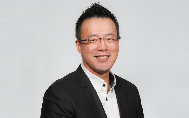 Tianyi Jiang (AvePoint)