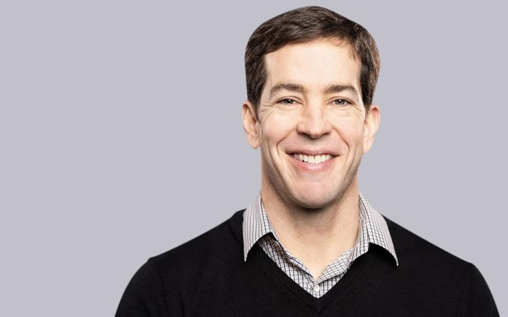Todd McKinnon (Okta)