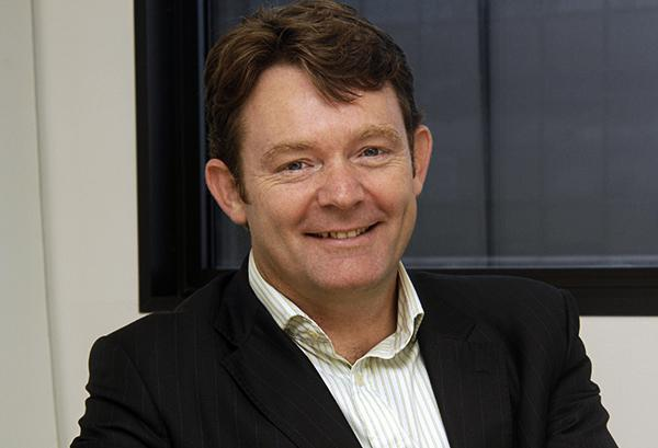 Tony Heywood - Telarus Inc. head of channels for Australia and New Zealand