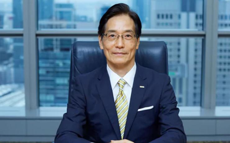 Toru Maruoka (NTT Com)