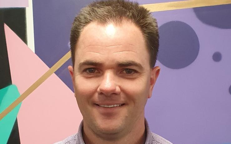 Troy Adams (TechPath)