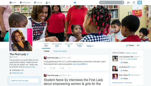Twitter recently redesigned profiles to make the network more appealing to new users.