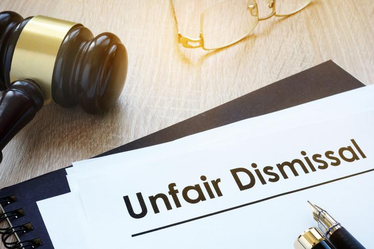 Brisbane reseller pays 125k in penalties over unfair dismissal case credit dreamstime stopboris Images