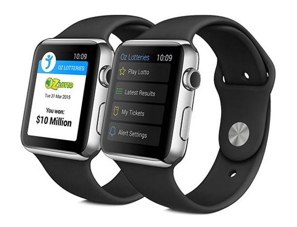 Australian businesses create their own apps for Apple Watch