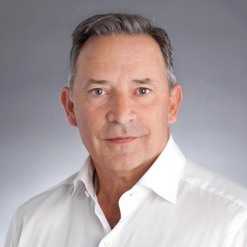 Matt Mills, MapR president and COO