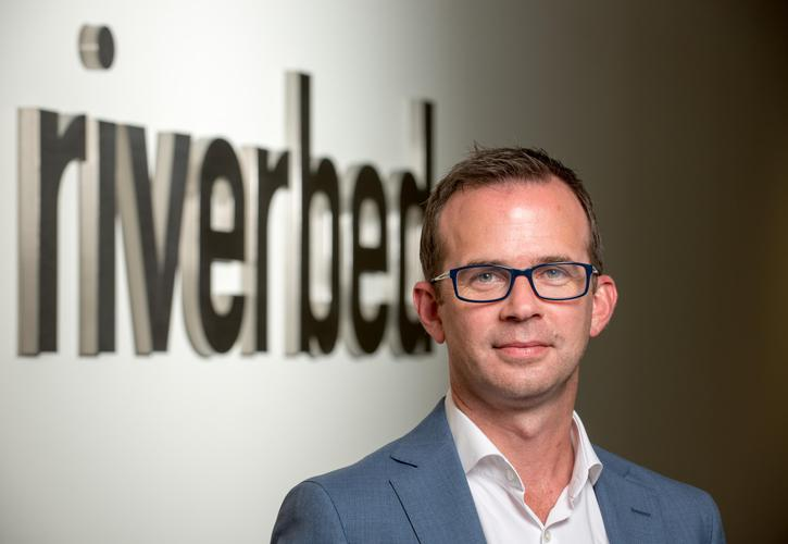 Riverbed names Keith Buckley as A/NZ regional vice-president