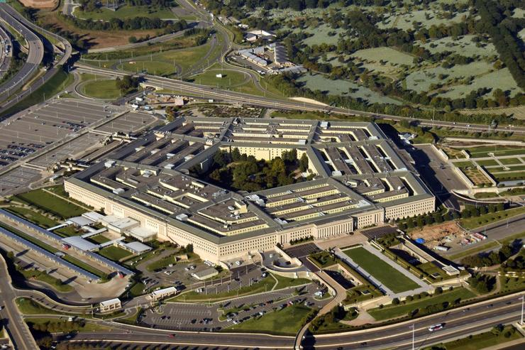 Pentagon watchdog clears Microsoft's $10 billion cloud-computing win over Amazon