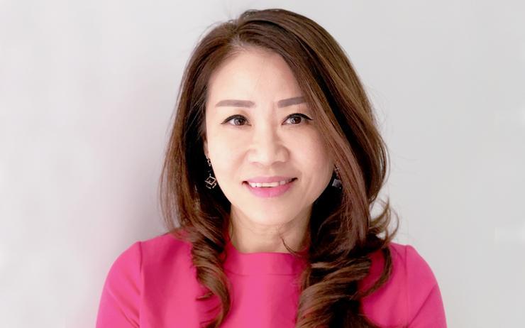 Vanessa Ng (Kaspersky Lab)