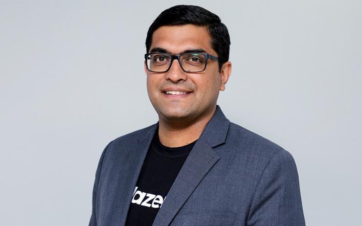 Varoon Rajani (Blazeclan)