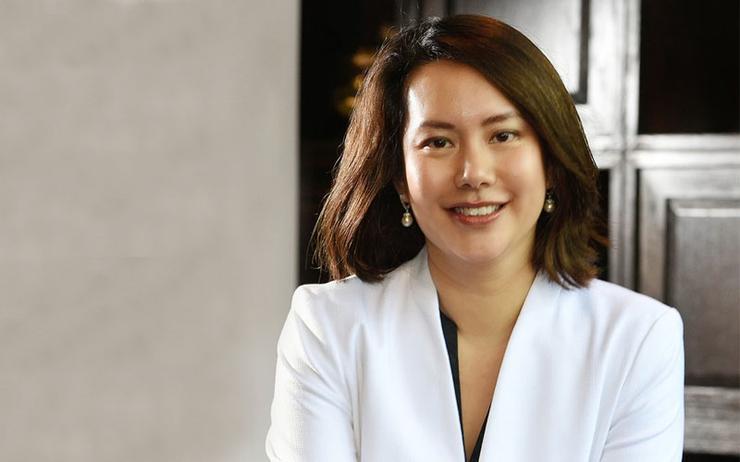 Verena Siow (SAP)