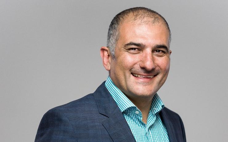 Vito Rinaldi (Blue Crystal Solutions)