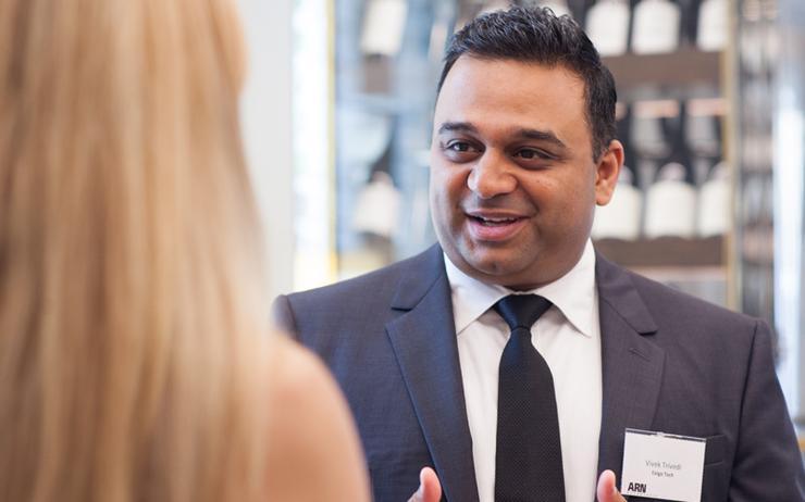 Vivek Trivedi (Exigo Tech)