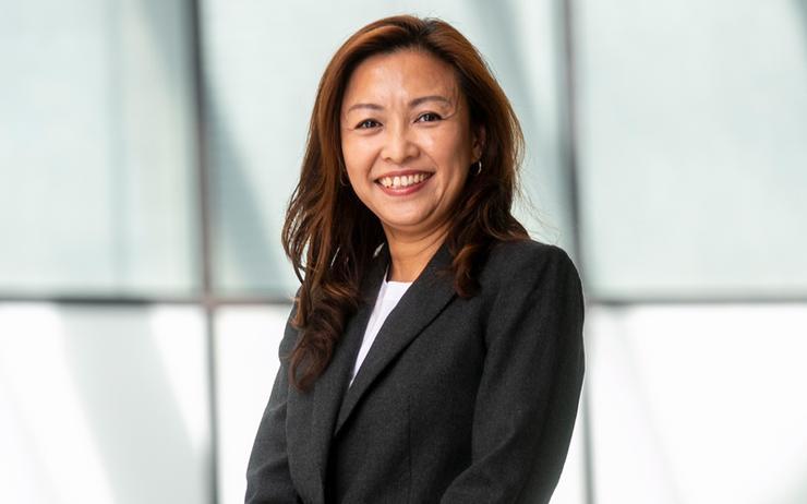Vivian Chua (HP)
