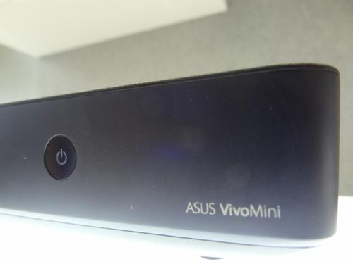 Asus Vivo MiniPC UN65H at Computex