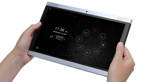 Vixtel Unity tablet.