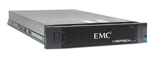 EMC's VSPEX Blue all-in-one appliance for medium-sized enterprises