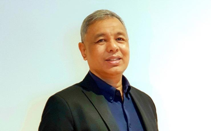 Wahab Yusoff (Forescout Technologies)