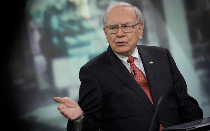 Warren Buffett (Berkshire Hathaway)