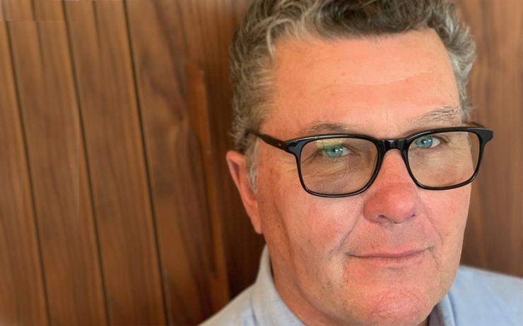 Wayne Neich (Bitglass)