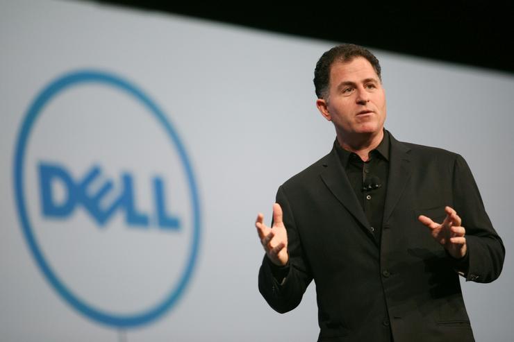 Michael Dell - Chairman and CEO, Dell