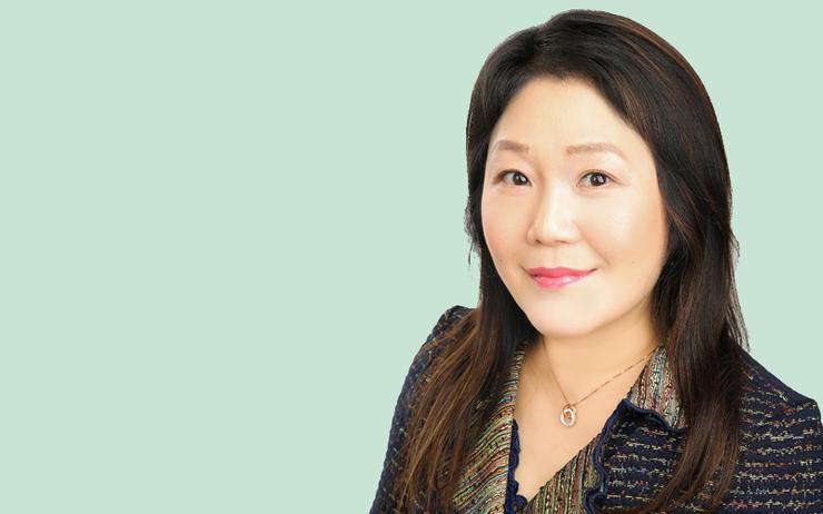 Wendy Koh (NetApp)