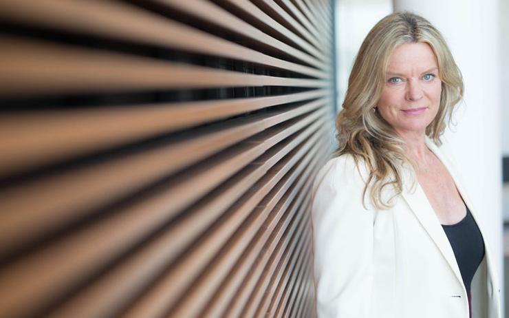 Wendy O'Keeffe (Nextgen)