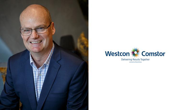 David Gage - Managing Director, Westcon-Comstor Australia
